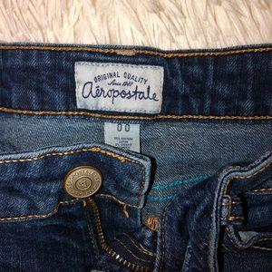 Aeropostale Shorts - Out grew